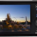 Pentax Optio S1: Neue Kompakte Digitalkamera