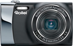 Rollei Powerflex 470