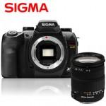 Sigma SD15 + Kit 18-200 mm: Bei Ebay für 599€