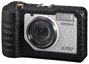 Ricoh G700 & G700SE