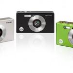 Ricoh PX: Neue kompakte Digitalkamera mit 16 Megapixel