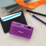 Sony Cyber-Shot DSC-TX55: Weltweit dünnste Full-HD Digitalkamera