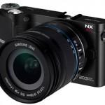 Samsung NX200: Neue Systemkamera mit 20 MP