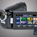 Medion Life X47050 (MD 86910): Camcorder bei Aldi-Nord für 119€