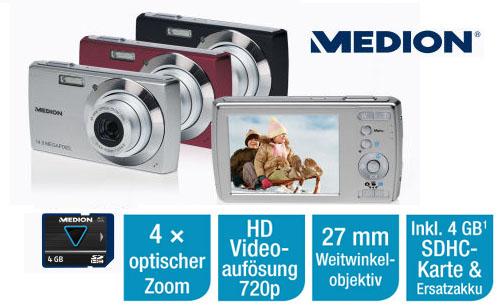 Medion Life E43009 MD 86631