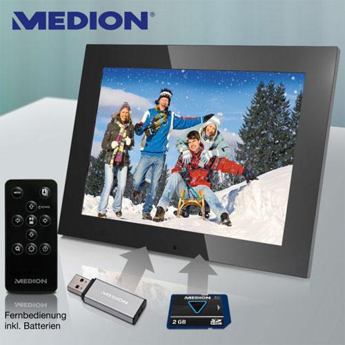 Medion Life E76034 MD 83448
