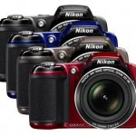 Nikon Coolpix P510 & L810: Neue Superzoom-Kameras