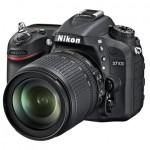 Nikon D7100: Neue DSLR vorgestellt