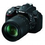 Nikon D5300: Neue DSLR vorgestellt