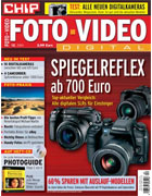 Chip Foto Video digital