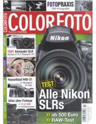 Foto Zeitschriften & Magazine