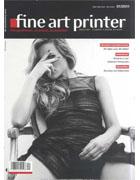 Fine Art Printer