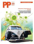 Fotozeitschriften & Magazine