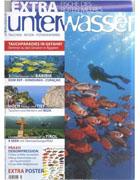 Tauchzeitschriften & Magazine
